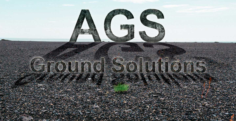 AGS Ground Solutions Phase 1+ reports